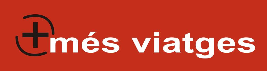 Logo comerç + Mes Viatges