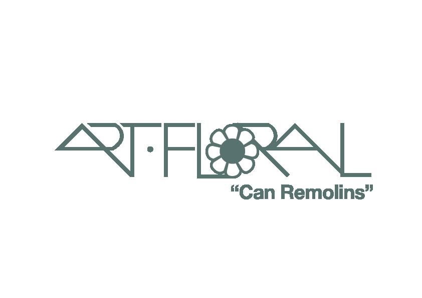 Logo comerç Art Floral