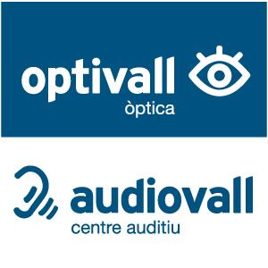Logo comerç Optivall