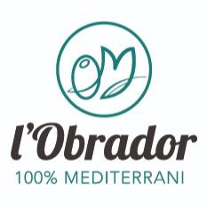 Logo comerç L'Obrador Catering