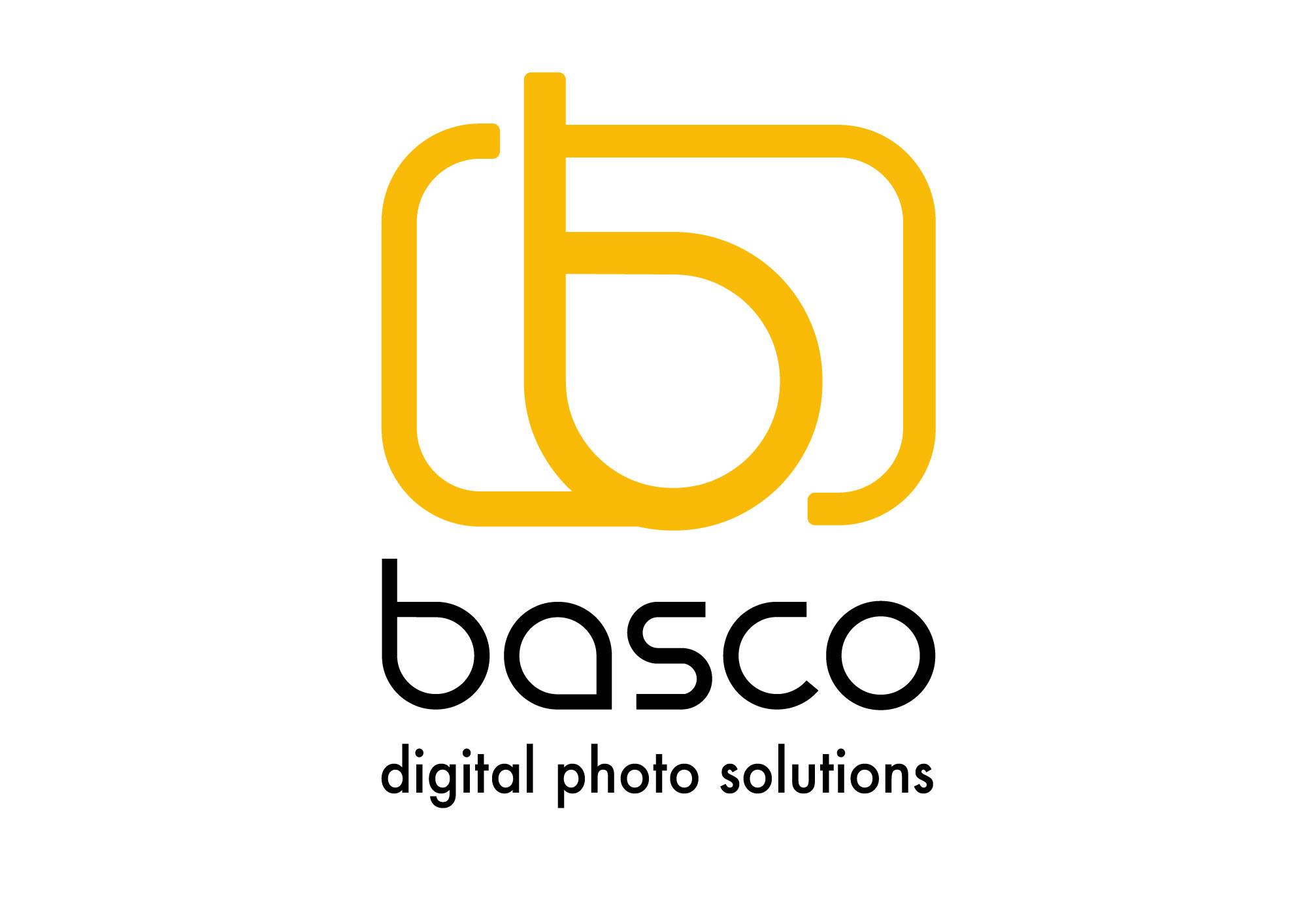 Logo comerç Josep Basco fotògraf
