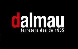 Logo comerç Ferreteria Dalmau