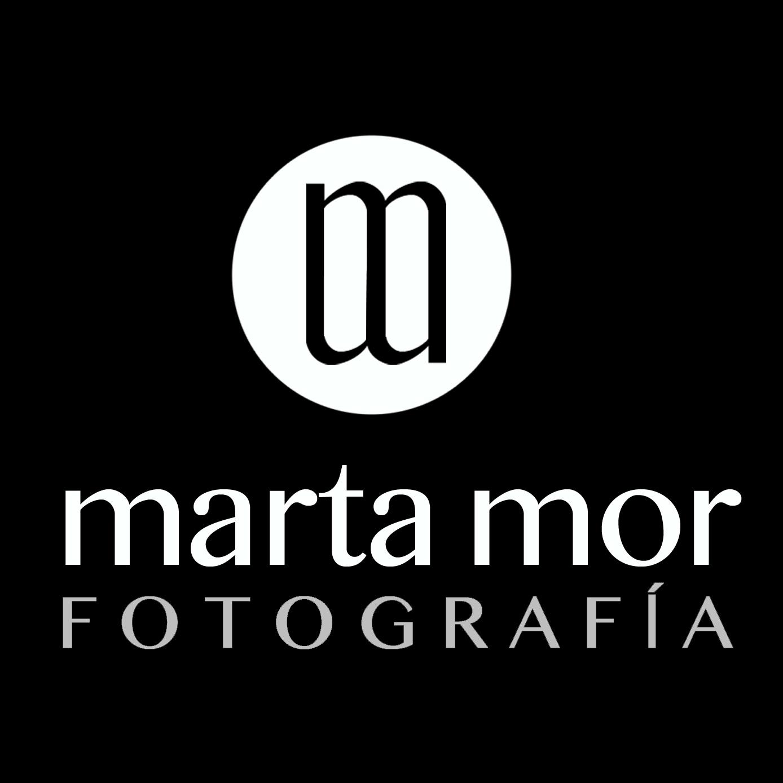 Logo comerç MARTA MOR - FOTOGRAFÍA