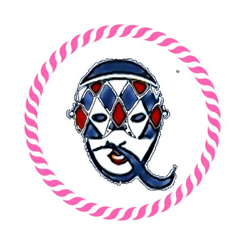 Logo comerç ARLEQUIN
