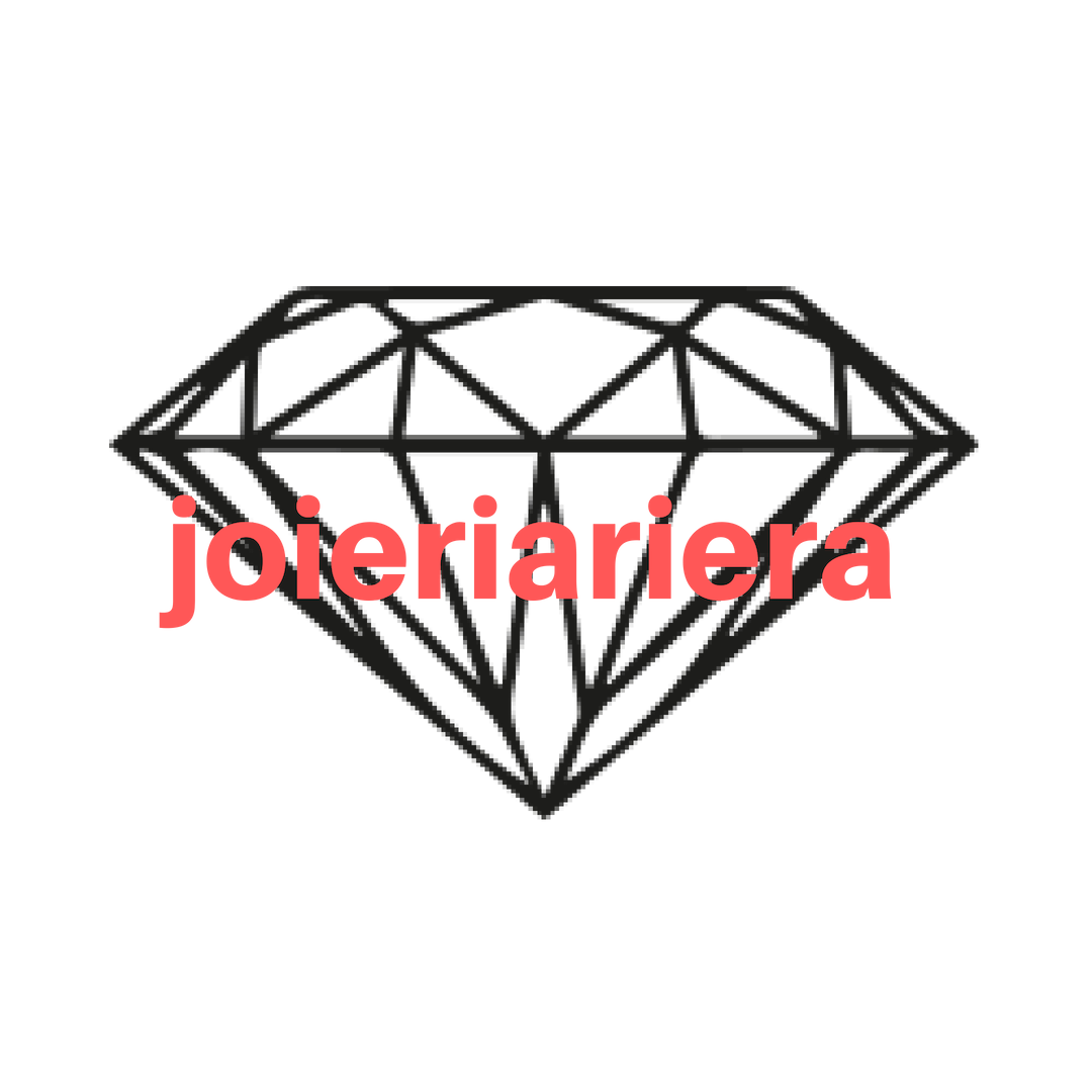 Logo comerç Joieria Riera