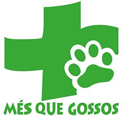Logo comerç Més que Gossos