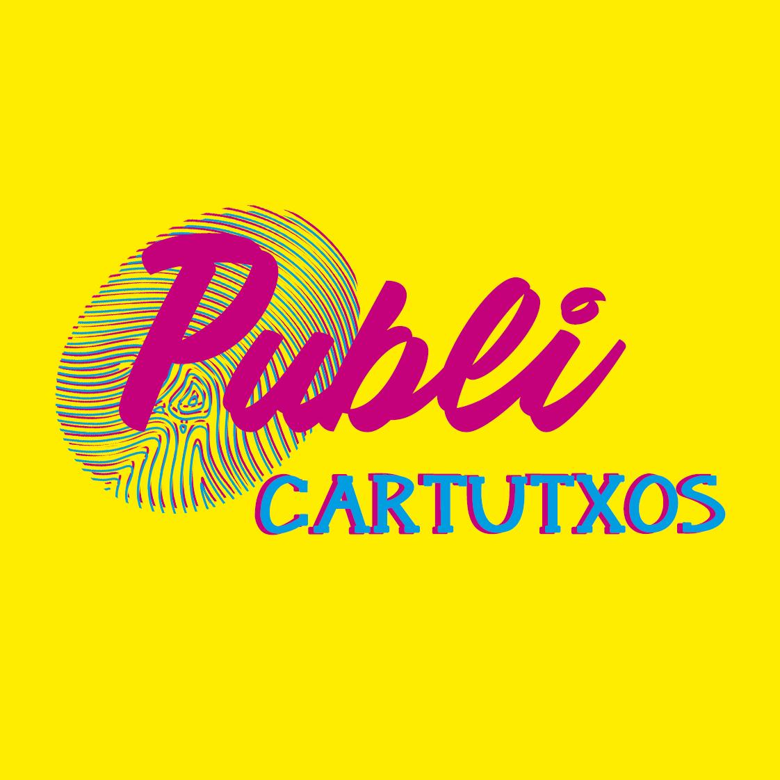 Logo comerç PubliCartuchos