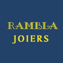 Logo comerç Rambla Joiers