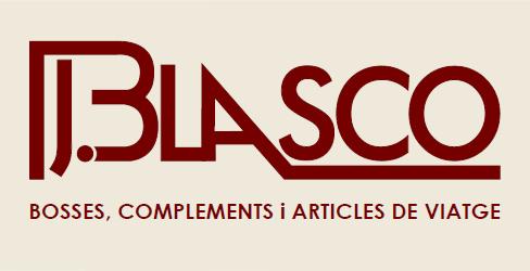 Logo comerç Bolsos Blasco