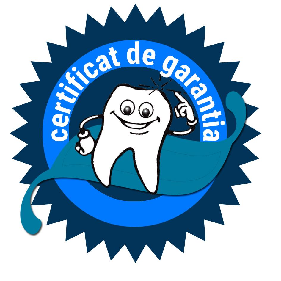 Logo comerç Clínica Dental Virgen del Pilar