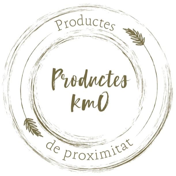 Logo comerç PRODUCTES KM0