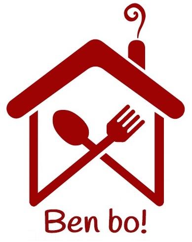 Logo comerç BEN BO!