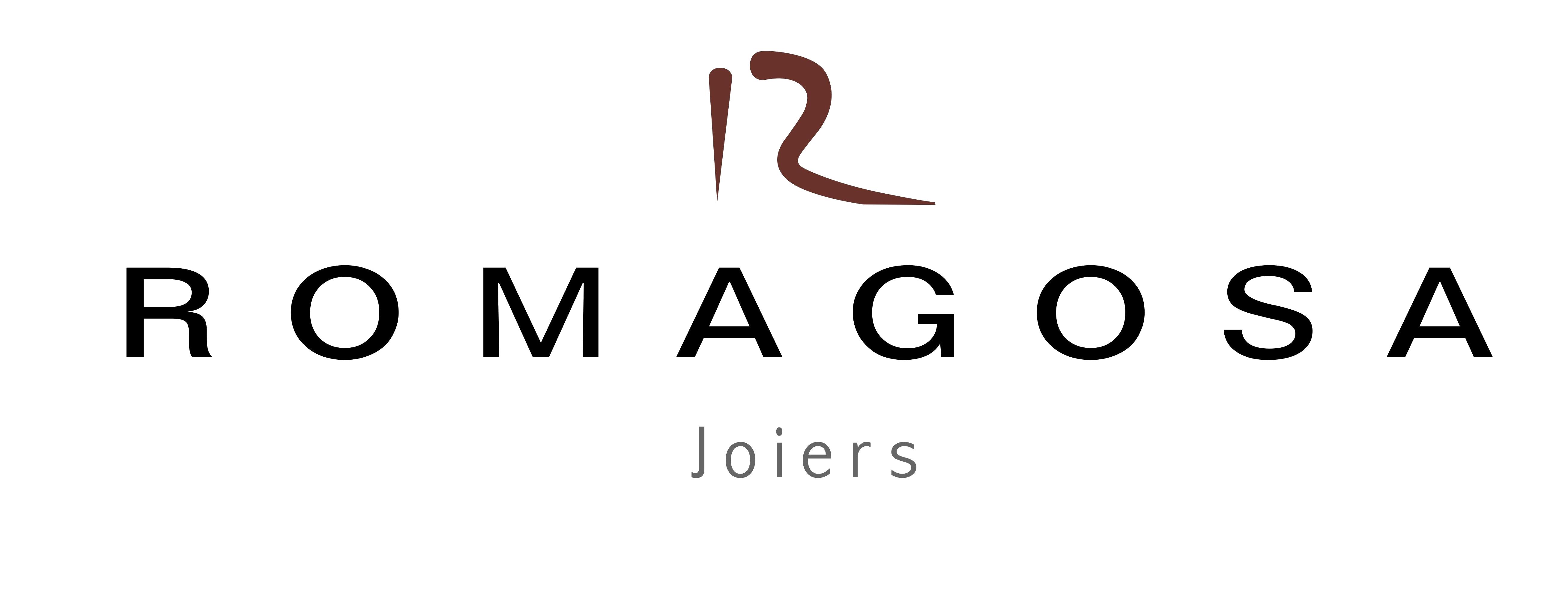 Logo comerç Joieria Romagosa