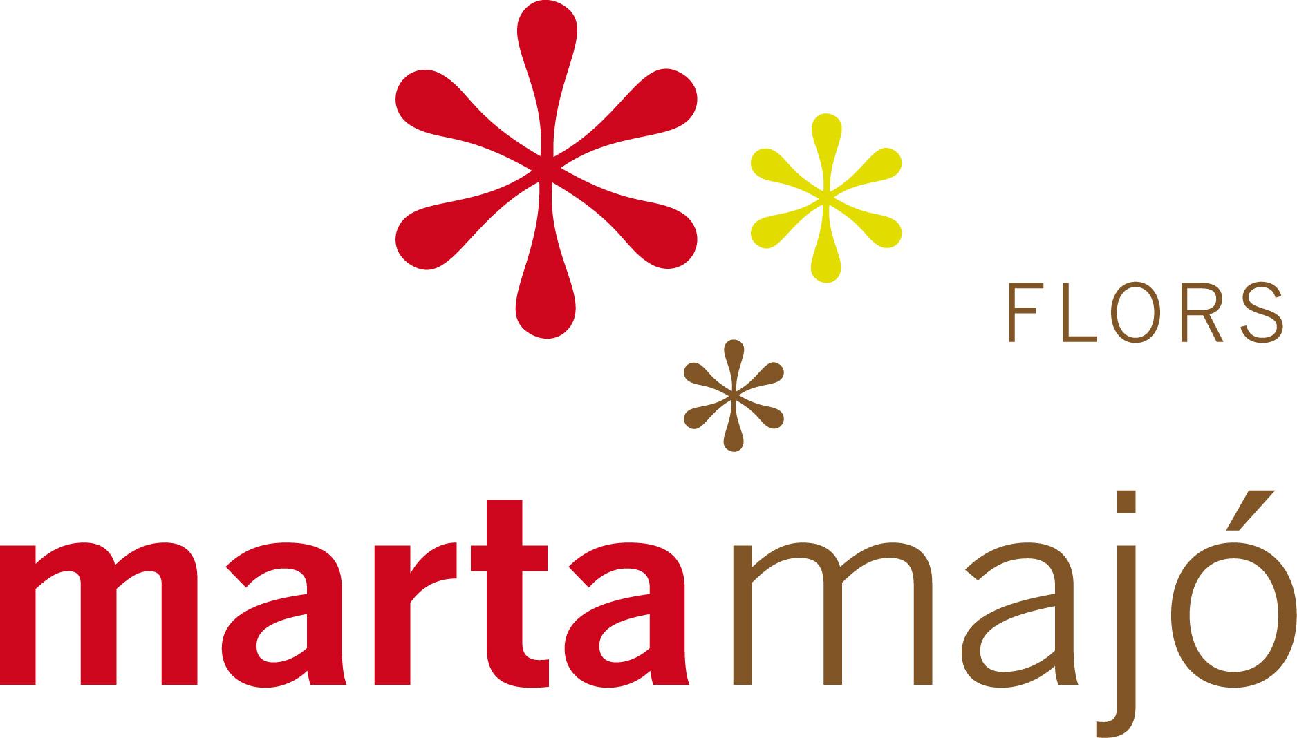 Logo comerç FLORS MARTAMAJÓ