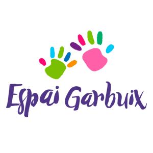 Logo comerç ESPAI GARBUIX