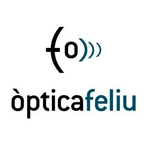 Logo comerç ÓPTICA FELIU