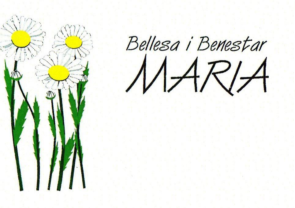 Logo comerç Centre de Bellesa i Benestar Maria