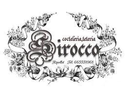 Logo comerç SIROCCO