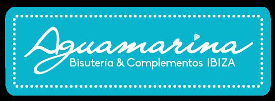 Logo comerç AGUAMARINA IBIZA