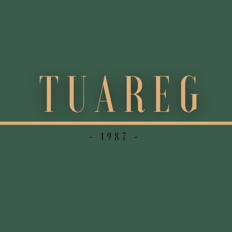 Logo comerç TUAREG