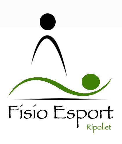 Logo comerç Fisioesport