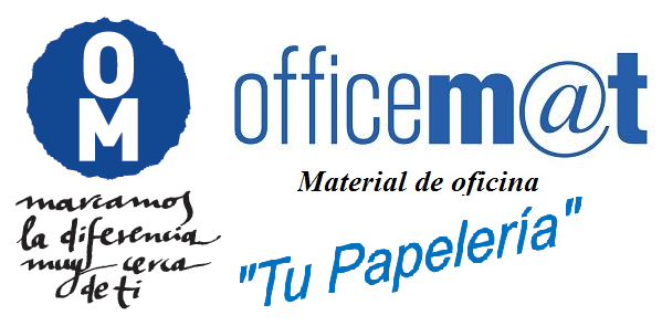 Logo comerç OFFICEM@T