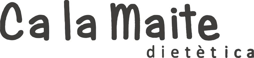 Logo comerç CA LA MAITE