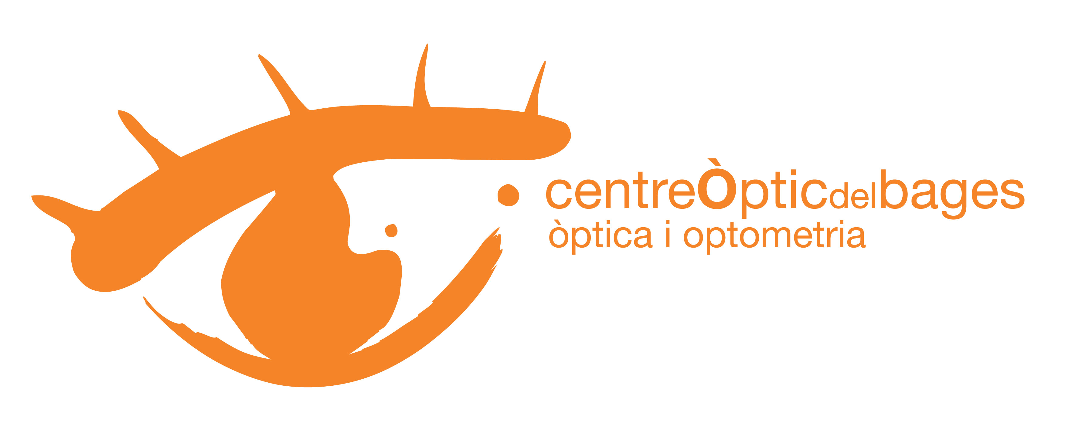 Logo comerç CENTRE ÒPTIC DEL BAGES