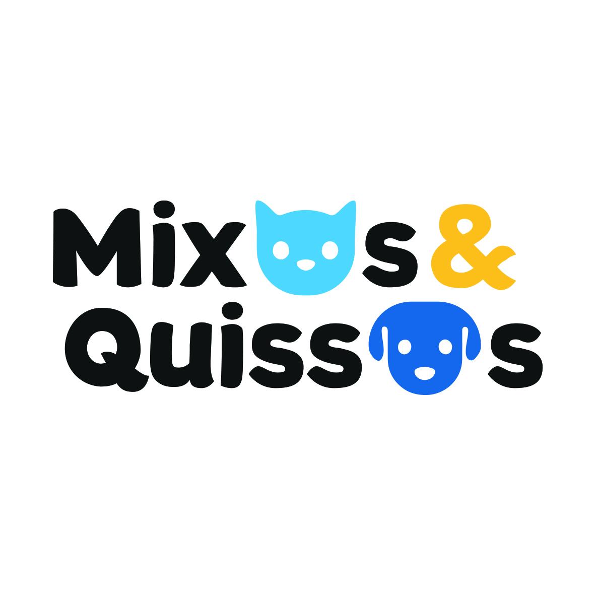 Logo comerç Mixos and Quissos