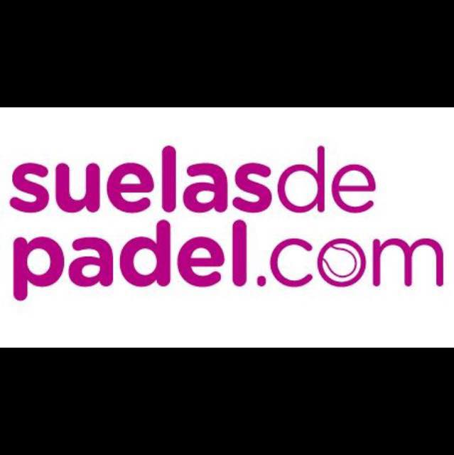 Logo comerç Suelas de padel