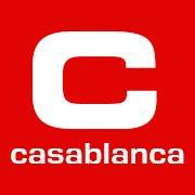 Logo comerç Casablanca