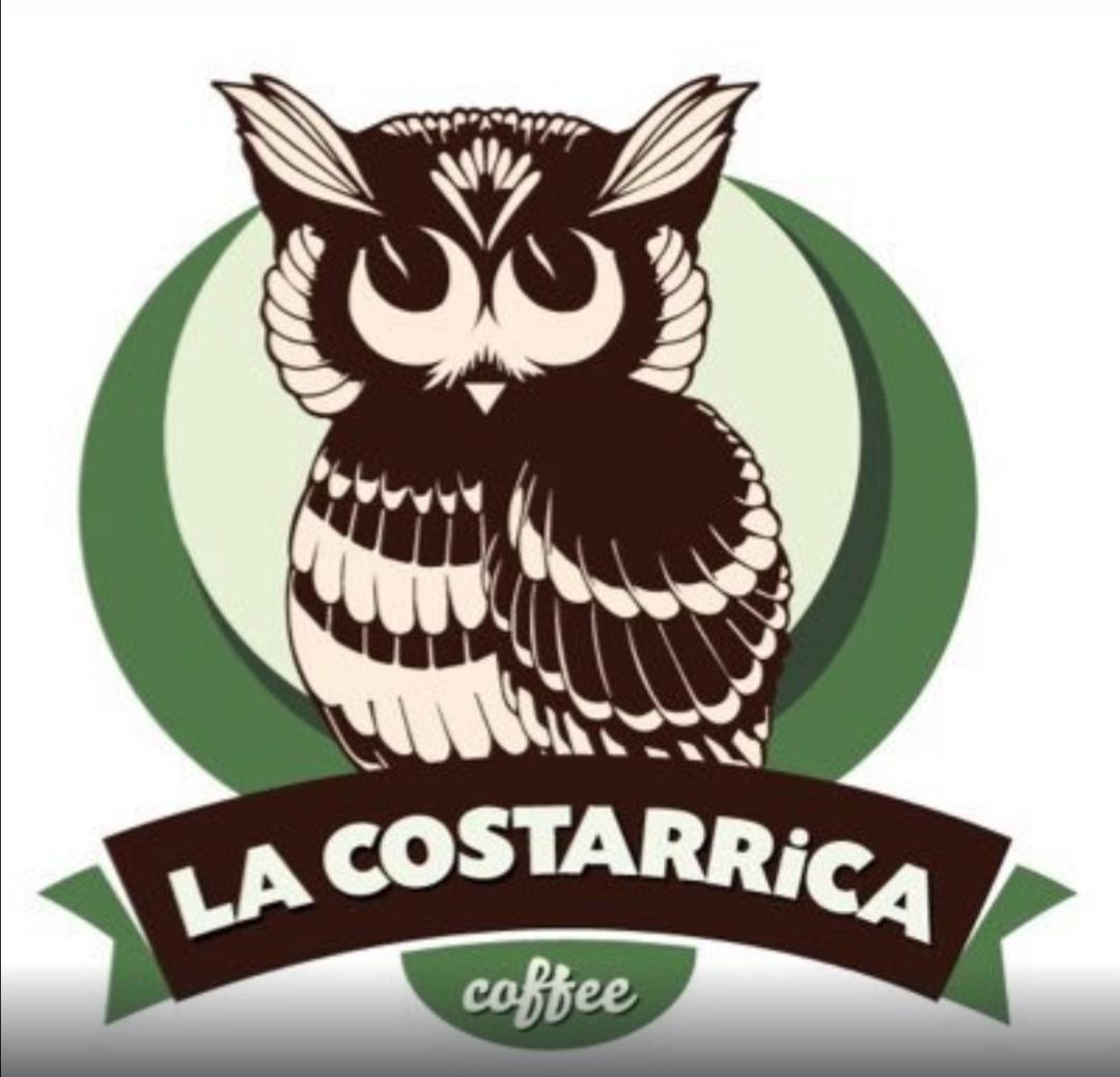 Logo comerç La Costarrica - Ernest Vilches