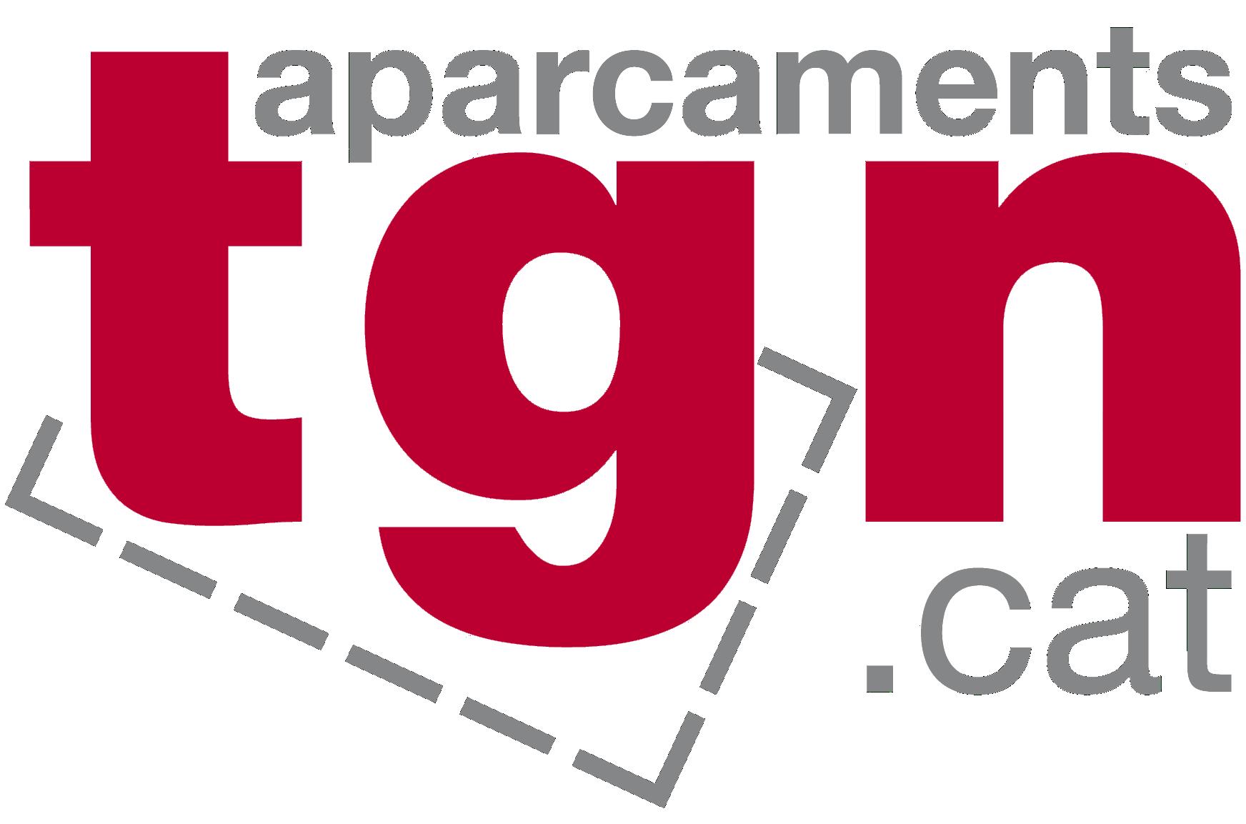 Logo comerç Aparcament President Companys
