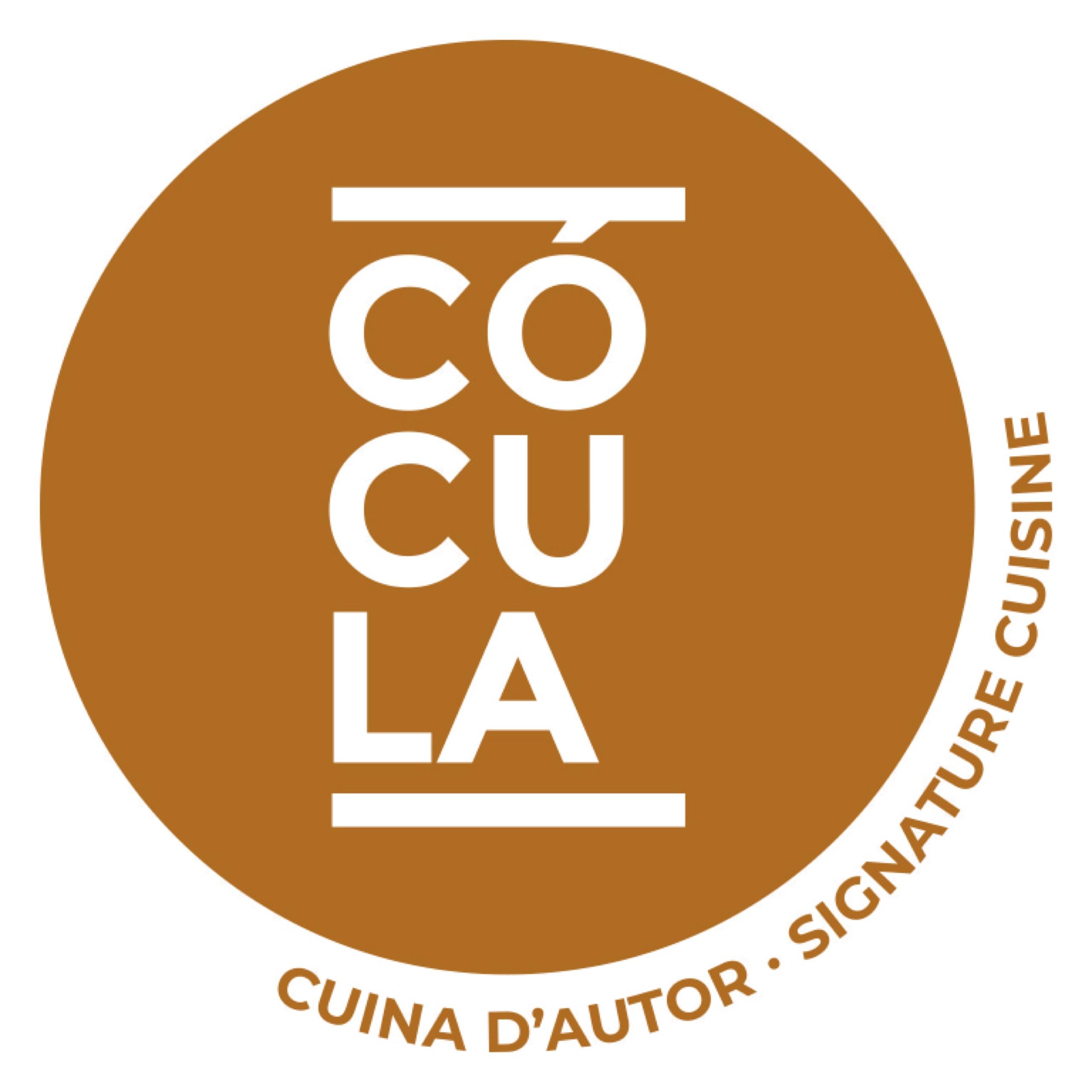Logo comerç Restaurant Cocula