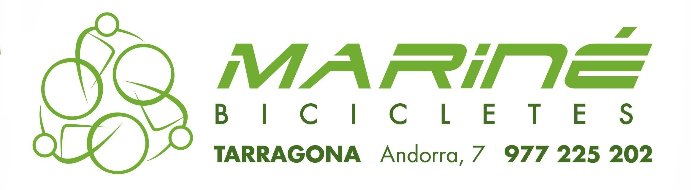 Logo comerç Mariné Bicicletes