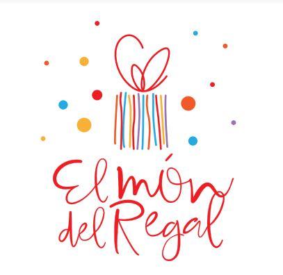 Logo comerç EL MON DEL REGAL