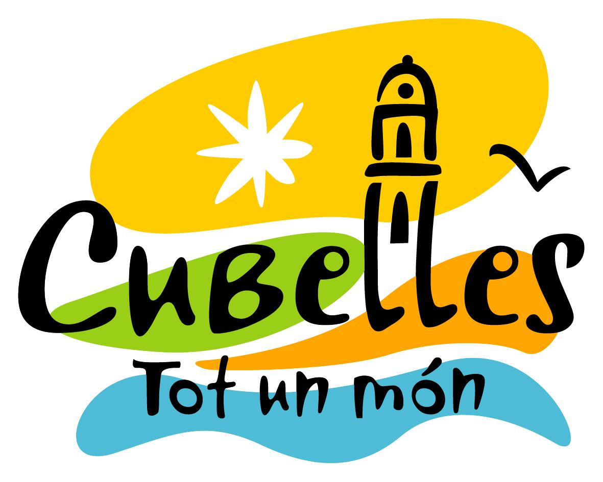 Logo comerç Turisme de Cubelles