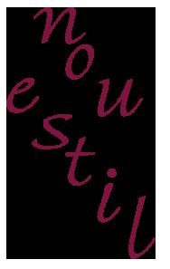 Logo comerç Nou Estil