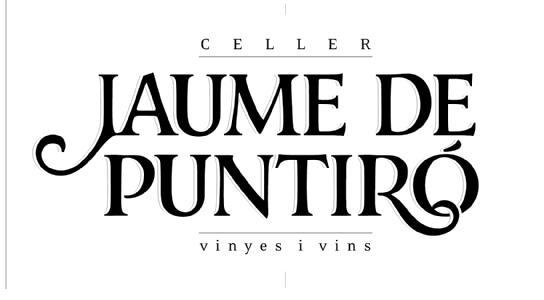 Logo comerç Vins Jaume de Puntiró