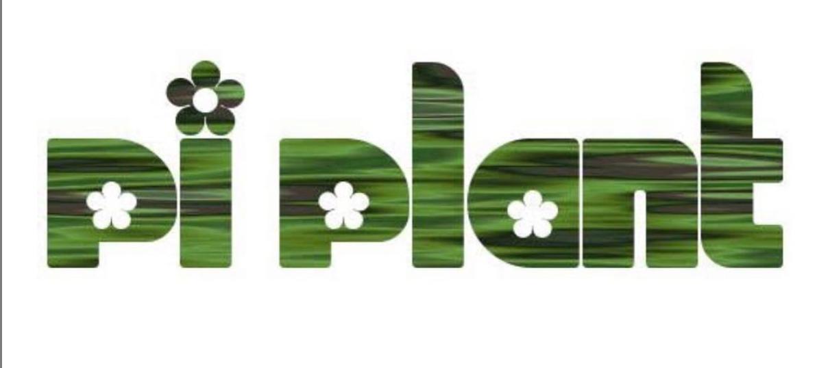 Logo comerç Pi Plant