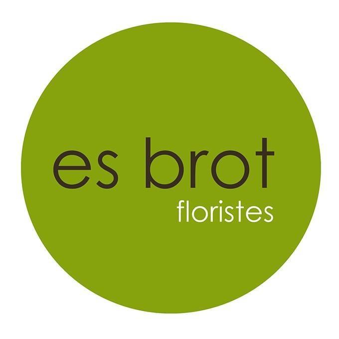 Logo comerç Floristeria Es Brot