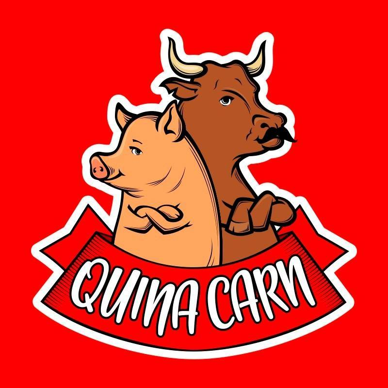 Logo comerç Quina Carn