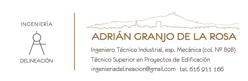 Logo comerç ADRIÁN GRANJO DE LA ROSA