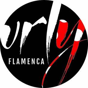 Logo comerç Urly Flamenca