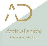 Logo comerç Andreudisseny