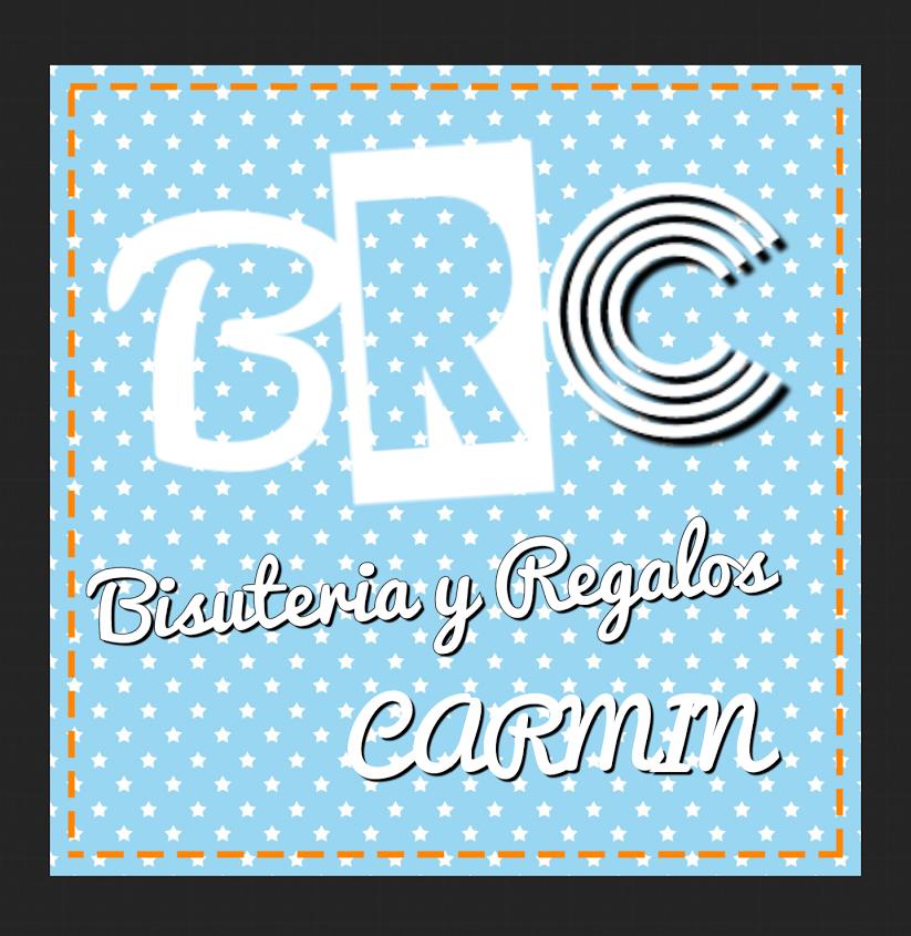 Logo comerç Regalos CARMIN