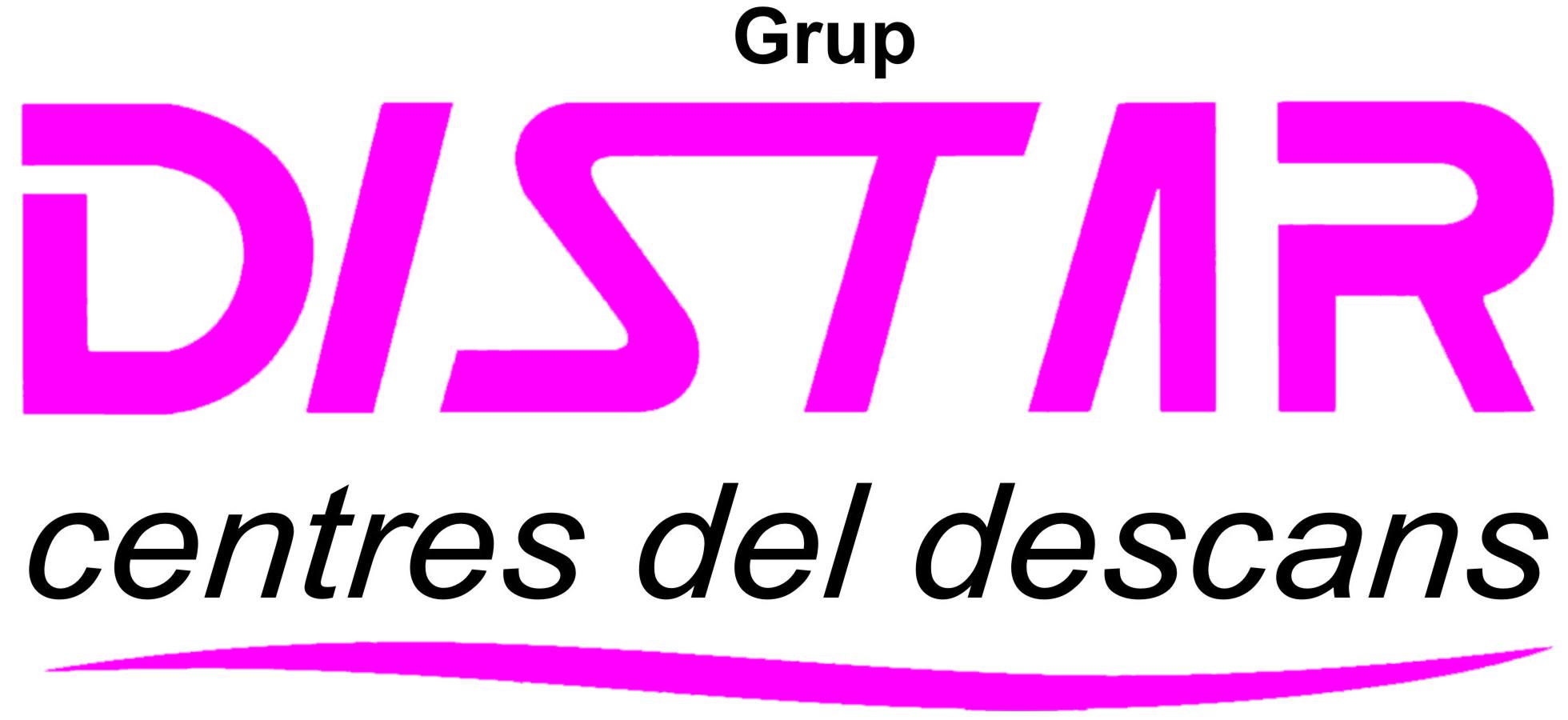Logo comerç Distar