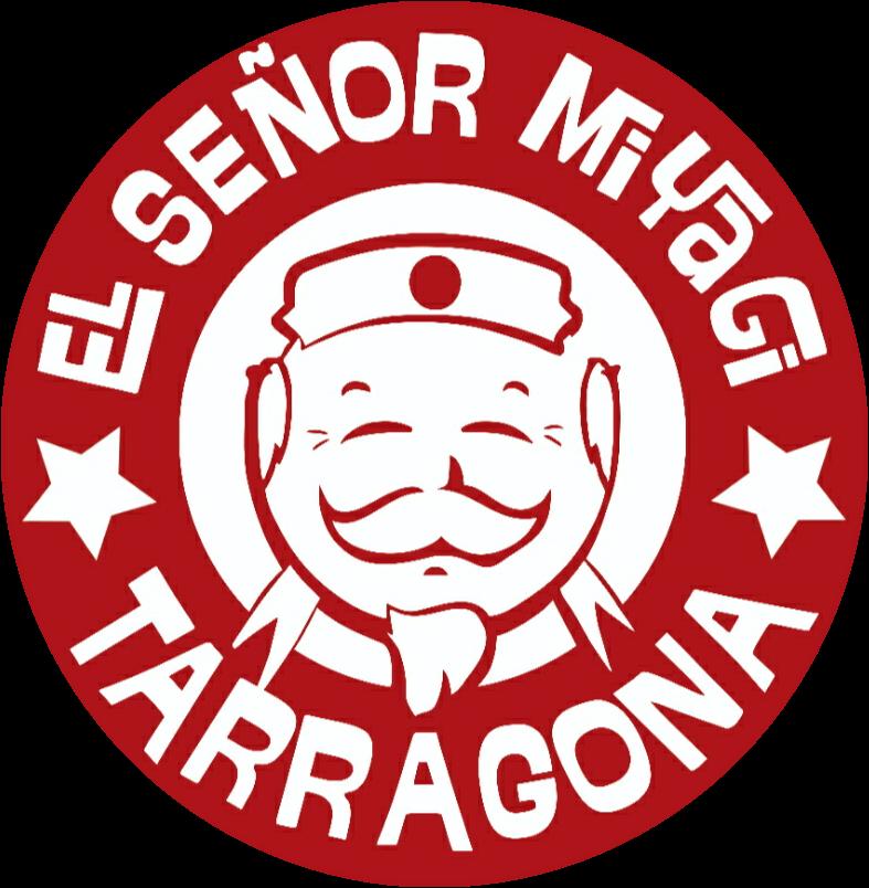 Logo comerç El Señor Miyagi Tarragona