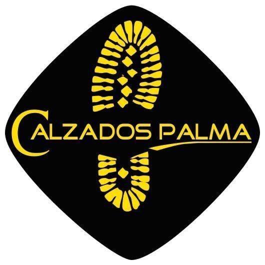 Logo comerç Calzados Palma