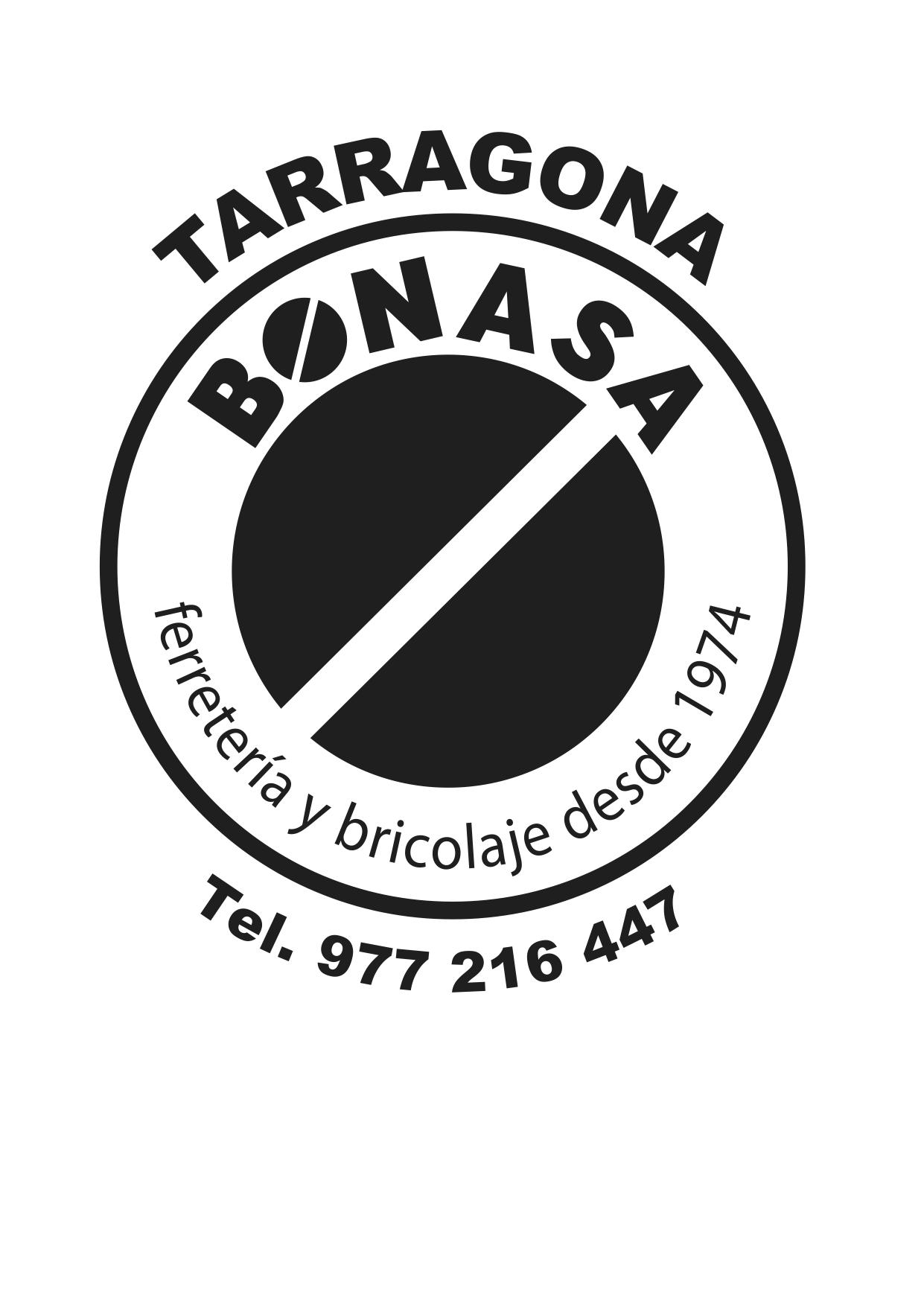 Logo comerç Bonasa Ferreteria
